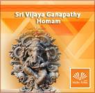 Sri Vijaya Ganapathy Homam