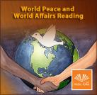 World Peace and World Affairs Reading