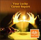 Your Lucky Career Report