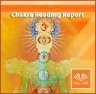 Chakra Reading Report for Lifetime