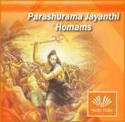 Parashurama Jayanthi homam