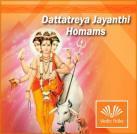 Dattatreya Jayanthi homam