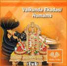 Vaikunda Ekadasi Homam