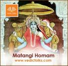 Matangi Homa   Enhance your Knowledge and Wisdom!