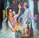 Mira Bai Bhakthi Katha