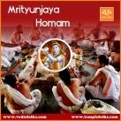Mrityunjaya Homas