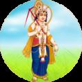 Balarama Homam