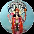 Keshava Vishnu homam