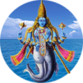 Lord Matsya Homam