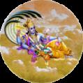 Madhava Vishnu homam