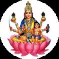 Santhana Lakshmi homam