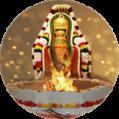Udyoga Pashupatam homam