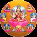 Ashta Lakshmi Maha Yagna