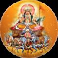 Dwadasa Aditya Homam
