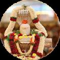 Laghu Rudra Pooja- Dissolving negative karma