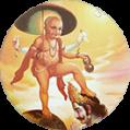 Vamana Vishnu homam