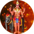 Kapaala Bhairava Homam