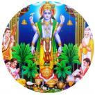 SatyaNarayana Pooja & SatyaNarayana Homam