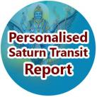 Saturn Transit Report