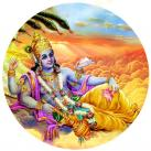 Purattasi Saturday Pooja Lord Vishnu