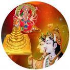 Relationship & Auspiciousness Strengthening Divine Combo