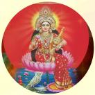 Kamala Devi Mahavidya Homam