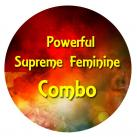 Powerful Supreme Feminine Combo
