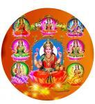 Ashtalakshmi Homam