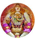Runa Vimochana Ganapathi Homam