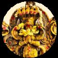 Nageshvara  Jyotirlinga Homam