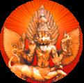 Sarabeswarar Homam