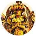 Nagaraja Mahalakshmi Homam