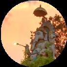 Lord Ganesha Sahasranama Homam