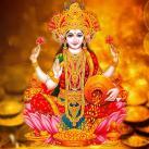 Goddess Lakshmi Sahasranama Homam