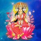 Goddess Gayatri Sahasranama Maha Homam on Makara Sankranthi