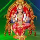 Lalitha Sahasranama Homam