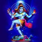 Lord Natesha Sahasranama Maha Homam on Pradosham