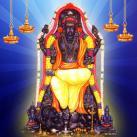 Medha Dakshinamurthy Sahasranama Homam