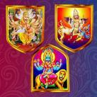 Supreme Trinity Rituals