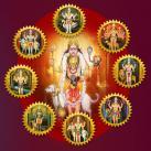 Ashta Bhairava Homa on Kalashtami 2021