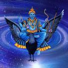 Lord Shaneeswaran Homam on Shani Pradosham