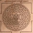 Swayamvara Parvathi Yantra— Ring the Divine Bells of your Wedding