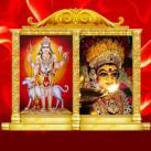 MahaKala Bhairava Homam and Agni Durga Homam on Kalashtami