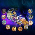 Grand Dashavatar Maha Homam