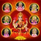 Varalakshmi Vrat Special Ashta Lakshmi Maha Homam