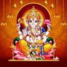 54 Forms of Ganapathi Homam on Ganesh Chaturthi