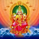 Bhuvaneshwari Homam on Bhuvaneshwari Jayanthi