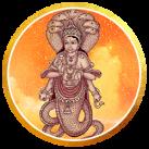 Ashlesha Nakshatra and Sarpadeva Devata Homam