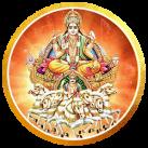 Hasta Nakshatra and Savitur Devata Homam