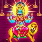 Navaratri Durgashtami Special Pratyangira Devi Homam